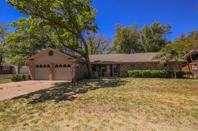 5408 Gary Avenue, Lubbock, TX 79413 (MLS #201903614) :: McDougal Realtors