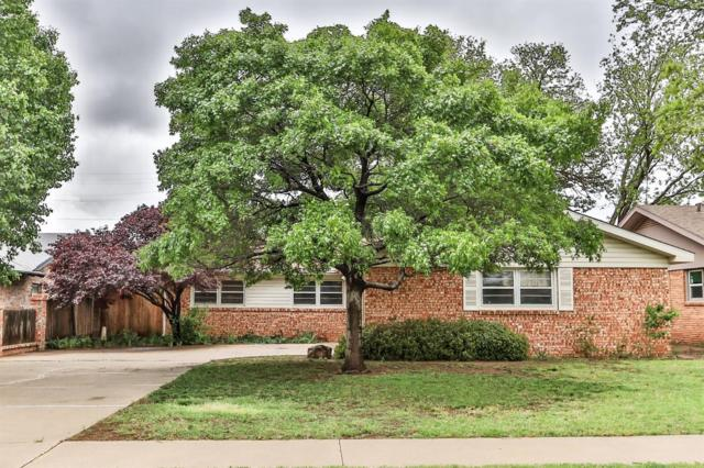 2603 49th Street, Lubbock, TX 79413 (MLS #201903618) :: The Lindsey Bartley Team