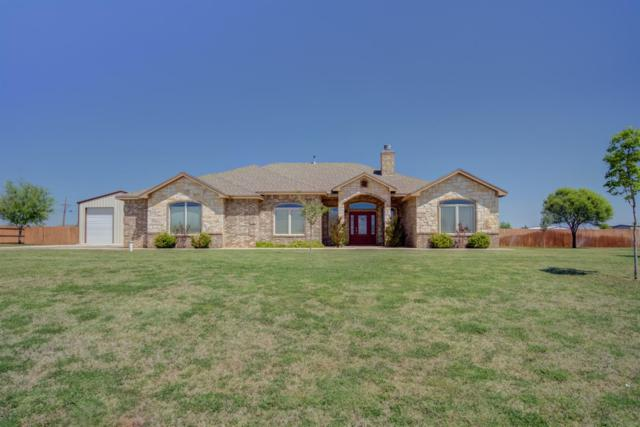 3308 County Road 7560, Lubbock, TX 79423 (MLS #201903624) :: Reside in Lubbock | Keller Williams Realty