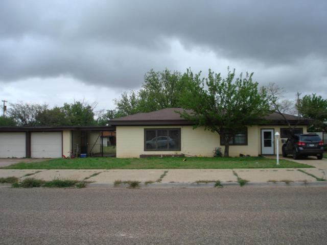1304 Lons Street, Brownfield, TX 79316 (MLS #201903625) :: The Lindsey Bartley Team