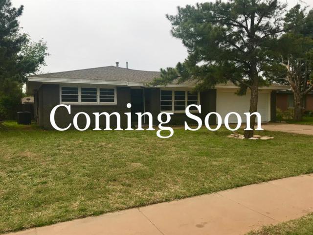 4913 10th Street, Lubbock, TX 79416 (MLS #201903630) :: Reside in Lubbock | Keller Williams Realty