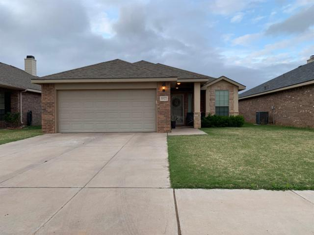 5522 109th Street, Lubbock, TX 79424 (MLS #201903640) :: McDougal Realtors