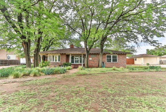 2609 Newcomb Street, Lubbock, TX 79415 (MLS #201903643) :: McDougal Realtors