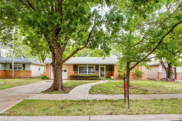 3116 44th Street, Lubbock, TX 79413 (MLS #201903651) :: Reside in Lubbock | Keller Williams Realty