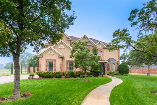 4402 93rd Drive, Lubbock, TX 79424 (MLS #201903654) :: Reside in Lubbock | Keller Williams Realty