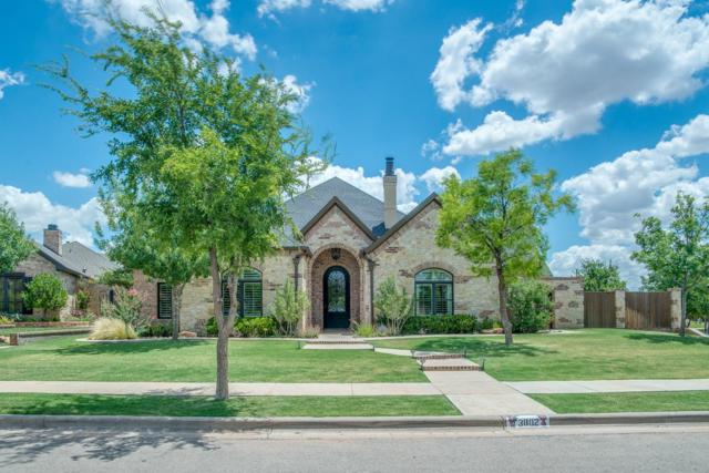 3802 109th Street, Lubbock, TX 79423 (MLS #201903659) :: McDougal Realtors