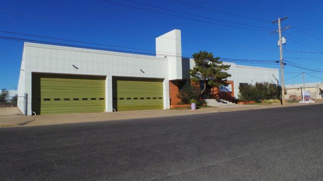 2024 Ave C, Lubbock, TX 79404 (MLS #201903661) :: McDougal Realtors