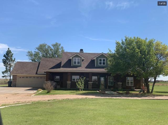 2919 County Road 7450, Lubbock, TX 79423 (MLS #201903683) :: McDougal Realtors
