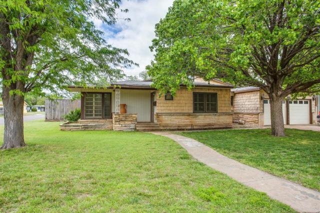 3201 32nd Street, Lubbock, TX 79410 (MLS #201903693) :: Reside in Lubbock | Keller Williams Realty