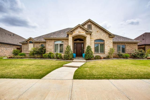 4505 103rd Street, Lubbock, TX 79424 (MLS #201903699) :: Reside in Lubbock | Keller Williams Realty