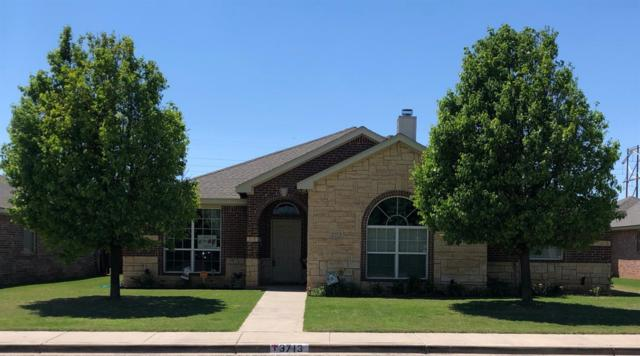 3713 105th Street, Lubbock, TX 79423 (MLS #201903716) :: Reside in Lubbock | Keller Williams Realty