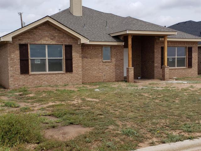 707 Holly Street, Levelland, TX 79336 (MLS #201903726) :: Reside in Lubbock | Keller Williams Realty