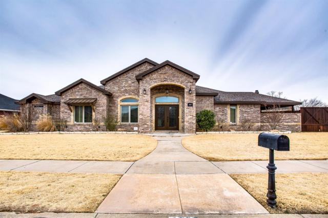4707 109th Street, Lubbock, TX 79424 (MLS #201903728) :: Reside in Lubbock | Keller Williams Realty