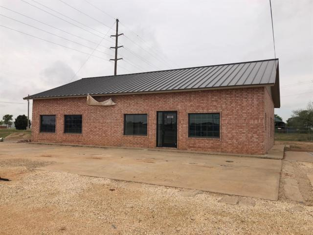 1601 Farm Road 2066, Brownfield, TX 79316 (MLS #201903740) :: Lyons Realty