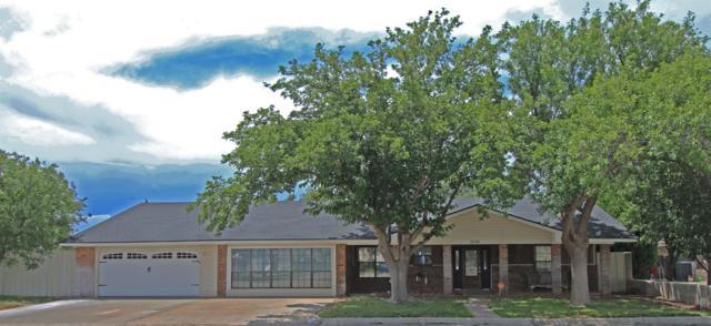 1008 Morningside Drive, Andrews, TX 79714 (MLS #201903760) :: McDougal Realtors