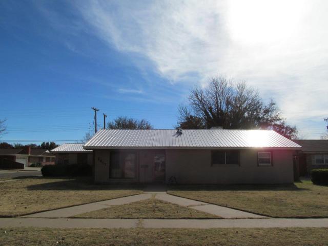 5417 43rd, Lubbock, TX 79414 (MLS #201903802) :: McDougal Realtors