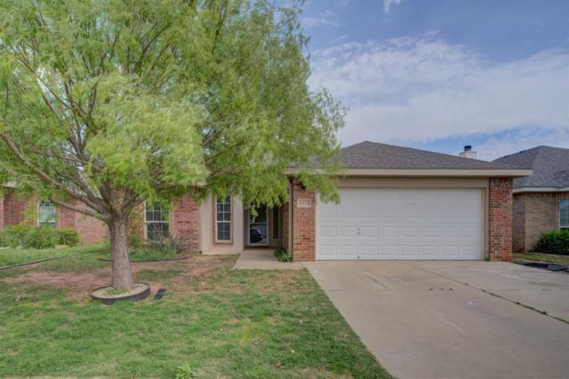6538 93rd Street, Lubbock, TX 79424 (MLS #201903804) :: McDougal Realtors