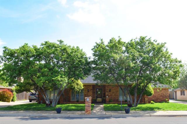 8009 Winston Avenue, Lubbock, TX 79424 (MLS #201903805) :: McDougal Realtors