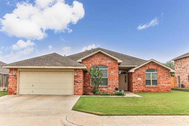 6110 78th Street, Lubbock, TX 79424 (MLS #201903859) :: McDougal Realtors
