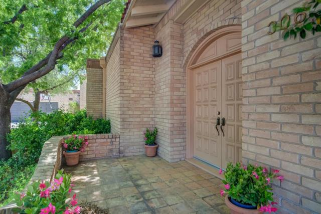 306 Vale Avenue, Lubbock, TX 79416 (MLS #201903894) :: McDougal Realtors