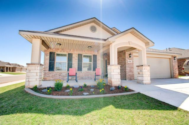 9701 Ridgely Avenue, Lubbock, TX 79424 (MLS #201903896) :: McDougal Realtors