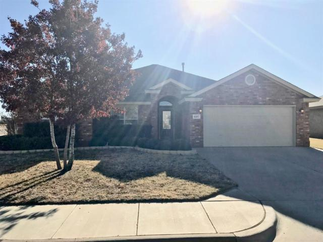 6507 70th Street, Lubbock, TX 79424 (MLS #201903912) :: McDougal Realtors