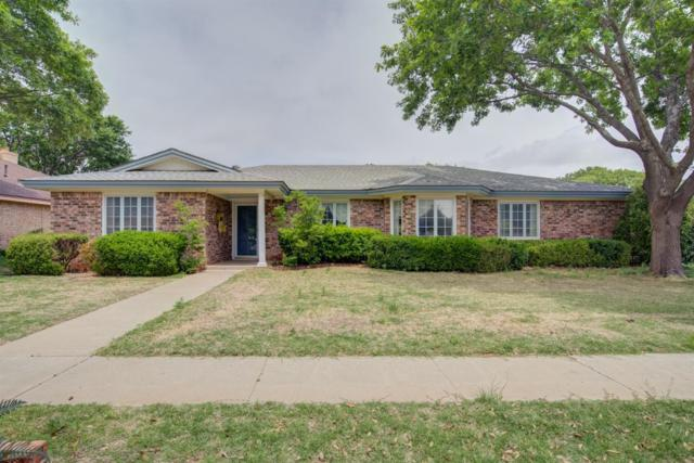 5718 77th Street, Lubbock, TX 79424 (MLS #201903931) :: McDougal Realtors