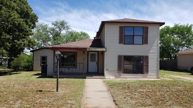 809 S Koogle, Clarendon, TX 79226 (MLS #201903937) :: McDougal Realtors