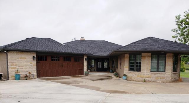84 S Lakeshore Drive, Ransom Canyon, TX 79366 (MLS #201903970) :: McDougal Realtors