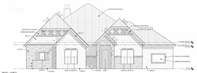 3707 117th Street, Lubbock, TX 79423 (MLS #201903994) :: McDougal Realtors