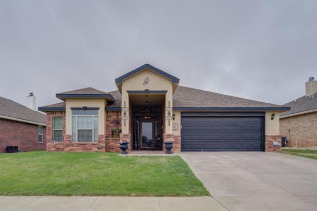 9306 Pontiac Avenue, Lubbock, TX 79424 (MLS #201903999) :: McDougal Realtors