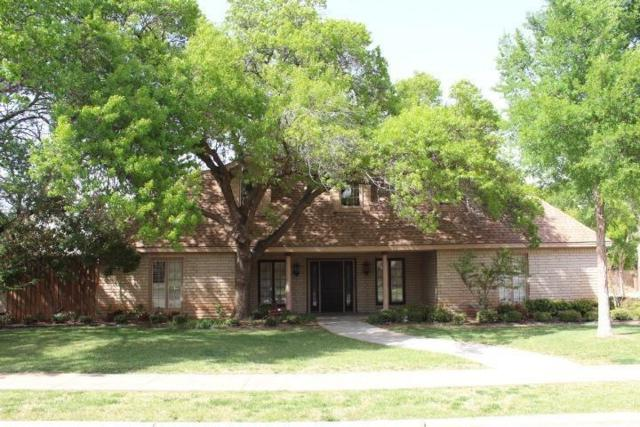 4614 9th Street, Lubbock, TX 79416 (MLS #201904006) :: Reside in Lubbock | Keller Williams Realty