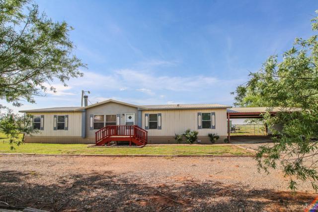 313 W Imperial Street, Lubbock, TX 79403 (MLS #201904009) :: McDougal Realtors