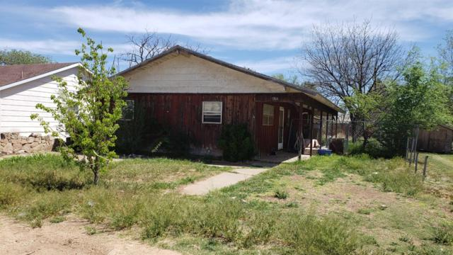 1304 Milwaukee, Plainview, TX 79072 (MLS #201904011) :: Lyons Realty
