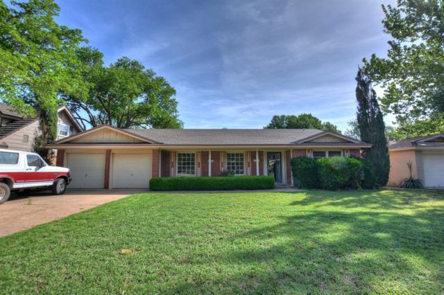 6107 Kenosha Drive, Lubbock, TX 79413 (MLS #201904013) :: McDougal Realtors