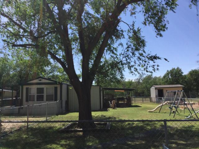 1815 N County Road 2811, Lubbock, TX 79403 (MLS #201904049) :: McDougal Realtors