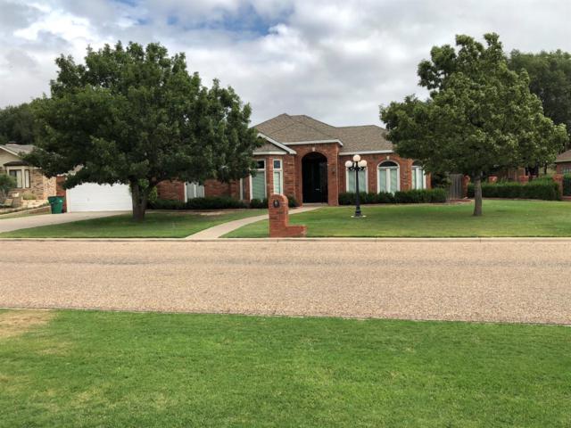 44 W Lakeshore Drive, Ransom Canyon, TX 79366 (MLS #201904054) :: McDougal Realtors
