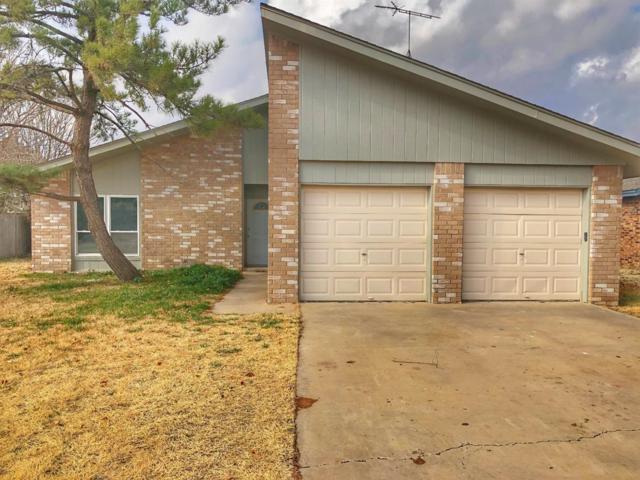 2915 Mesa Drive, Plainview, TX 79072 (MLS #201904062) :: McDougal Realtors