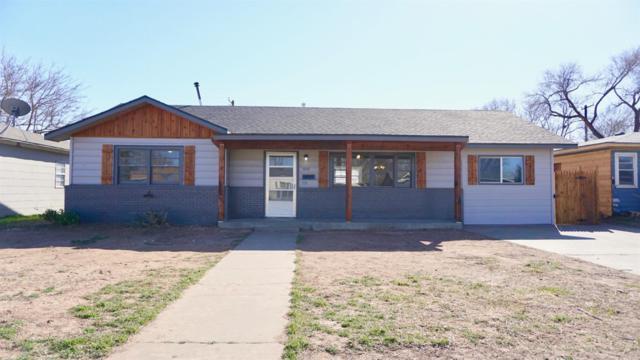 5107 41st Street, Lubbock, TX 79414 (MLS #201904064) :: McDougal Realtors