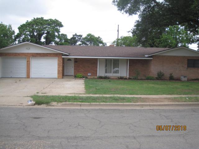 2720 53rd Street, Lubbock, TX 79413 (MLS #201904082) :: McDougal Realtors