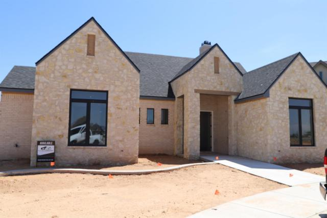 5013 120th Street, Lubbock, TX 79424 (MLS #201904083) :: Lyons Realty