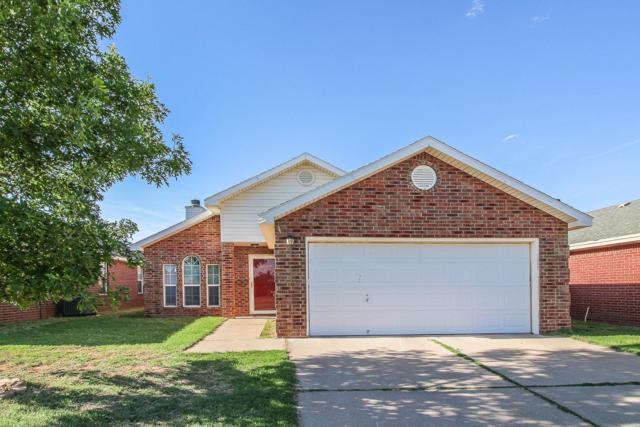 6608 90th Street, Lubbock, TX 79424 (MLS #201904098) :: McDougal Realtors