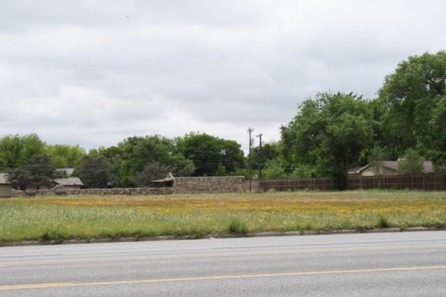 4905 19th Street, Lubbock, TX 79407 (MLS #201904102) :: McDougal Realtors