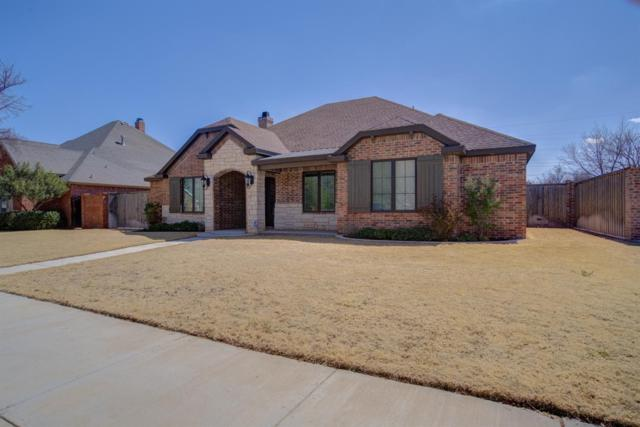4805 5th Street, Lubbock, TX 79416 (MLS #201904154) :: McDougal Realtors