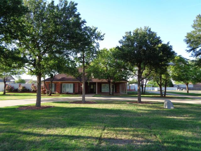 8704 153rd Street, Wolfforth, TX 79382 (MLS #201904155) :: Reside in Lubbock | Keller Williams Realty