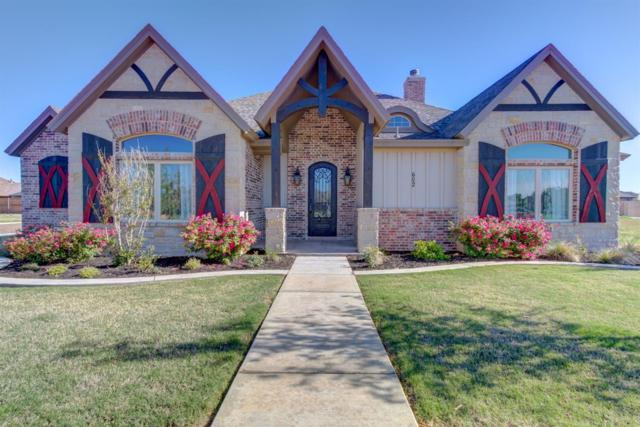 602 N 9th Street, Wolfforth, TX 79382 (MLS #201904166) :: McDougal Realtors
