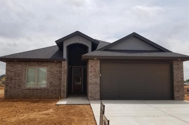 6957 24th Street, Lubbock, TX 79407 (MLS #201904169) :: Lyons Realty