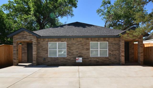 2311 20th Street, Lubbock, TX 79411 (MLS #201904172) :: McDougal Realtors