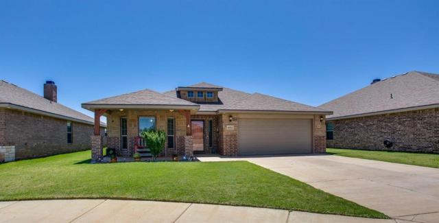 6903 92nd Street, Lubbock, TX 79424 (MLS #201904178) :: McDougal Realtors