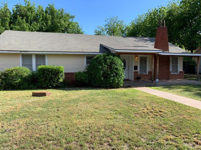 2601 22nd Street, Lubbock, TX 79410 (MLS #201904203) :: Lyons Realty
